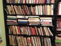 Extraordinary Collection of Cookbooks !! Vintage to