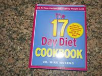 COOKBOOKS - Rachael Ray, Pampered Chef, Diet, Diabetic