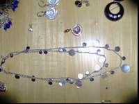 Nise Cookie Lee Necklace $15.00See PicThanks for
