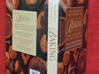 """Cooking - Baking Book """" The Practical Encyclopedia of"""