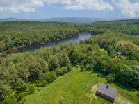 Cooks Pond Preserve: Rare opportunity to own an