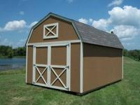 The Garden Shed This attractive building offers a