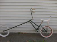 chopper bike MAKE ME AN OFFER  // //]]> Location:
