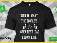ON FATHER'S DAY SURPRISE YOUR DAD WITH THIS VERY COOL