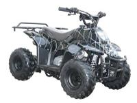Coolster 110cc SportMax Kids ATV CALL SCOTT TODAY AT