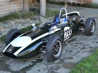 1961 Cooper T56 Mark II Formula Junior - Steve McQueen
