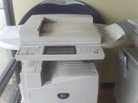 XEROX COLOR COPIER N24 PERFECT CONDITION NEW $11900.00
