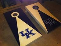 UK Board $135. Unfinished $75. Call . Bags $25.