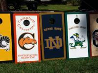 CORN HOLE BAGS (8) BAGS FOR $20.00 PER SET. WE make