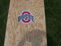 OFFICIAL SIZE AND REGULATION BOARDS CUSTOM MADE WITH