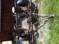 Corn Planter- JD 292 needs repair. Buyer must arrange