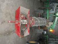 Corn Screener for sale, $1000.00 Contact Ed  Location: