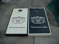 Try before you buy I have two sets of Cornhole boards