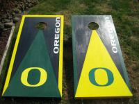 Customized made corn hole boards upon demand. Will
