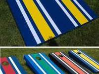 One Color RegulationTailgate Cornhole Toss (4x2) with
