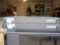 I have two Corning Model # CCH01U In awesome shape the