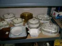 great buys on corning ware - oven to table to