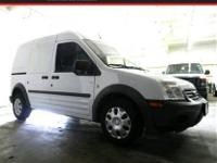 2010 Ford Transit Connect Light Duty Class 1 (GVW 6,000
