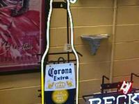 Corona - - Neon Beer Sign  Get there 1st and check it