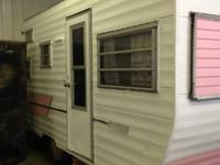 Corsair travel trailer/camper- Restored, NO LEAKS!!!