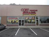 If your looking for inexpensive furniture then CORT