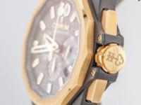 Corum Admirals Cup AC-One Chronograph 45mm Rose Gold
