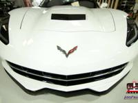 Are you looking to tailor your 2014 C7 Corvette? Do you