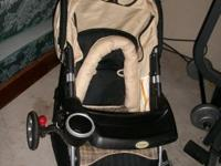 cosco baby stroller for $30. call  (no texts). can get
