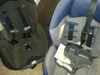 2 cosco car seats for Sale take both or your pick for