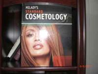 New never used Cosmetology standard book, This book is