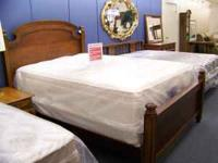 Cosmic Vision Mattress comes in Twin, Full, Queen and