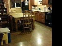 We are a family owned cabin rental business located on