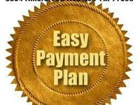 repayments strategies available on all engine and trans