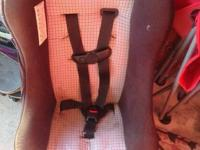 Costco Car Seat $20