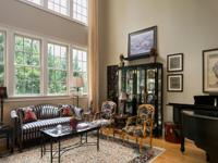 Great location in South Asheville's restricted The