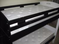 Type:Kids RoomsType:BunksI am selling bunk beds, i