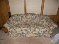 I have one couch and one chair as posted in the