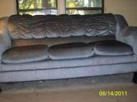 Moving- have couch in great condition $75 negotiable.