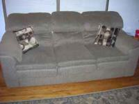 I have a couch for sale.It is in good condition. Give