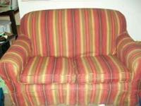comfortable couch for sale only asking $75 . Need to