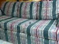 couches, hide-a-beds, $25 and up; several mattresses