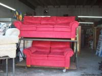 COUCH & LOVESEAT / GREAT DEAL!!!   CALL SCOTT