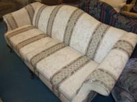 FORMAL COUCH / COUCH ...$299.00. The Pot Antiques &