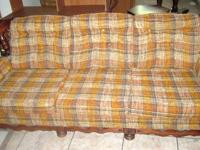 Couch. Used decent shape. EXTREMELY COMFORTABLE! Not