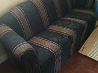 6x3 foot couch in very good condition. Great color