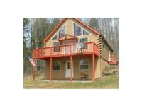 Beautiful cabin in the woods on 44 acres with 2