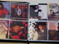 Country CDs From the 90s 68 In All Asking $ 35.00 for