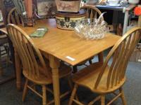 New Arrival - Cute Country Kitchen or Breakfast Nook