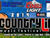 I'm selling my country life ticket 3day pass! Text or