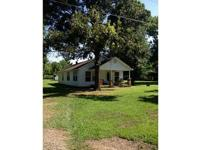WONDERFUL FARM IN WALDRON,ARKANSAS! 26 ACRES
